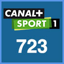 Canal+ Sport 1 | 723
