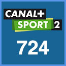Canal+ Sport 2 | 724