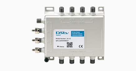 DStv Switch (24-1Z)